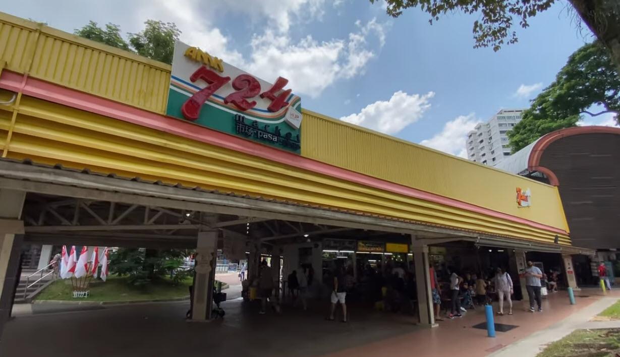 Many Amenities and Restaurants at Belgravia Ace Landed Property Near Djitsun Mall