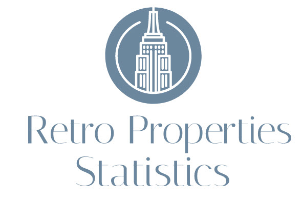 Retro Properties Statistics